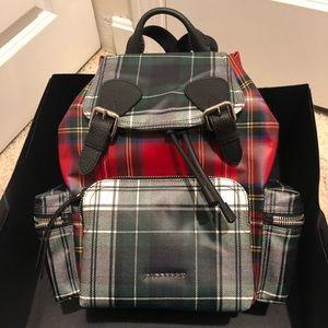 Burberry medium rucksack backpack